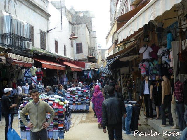 marrocos - Na Terra do Sol Poente - Viagem a solo por Marrocos - Página 3 IMGP0649