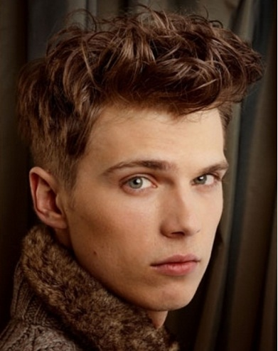 Hairstyles on Hairstyles  2012 Short Hairstyles  Men S Short Hairstyles Emoo Fashion