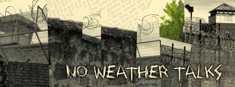 No Weather Talks