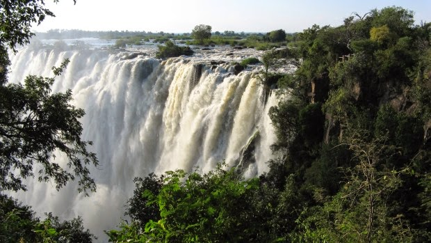 5 Destinations In Zambia Not forgotten