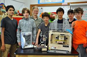 We ♥ 3D Printing