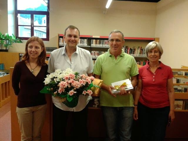 1er premio concurso micro cuentos 2014