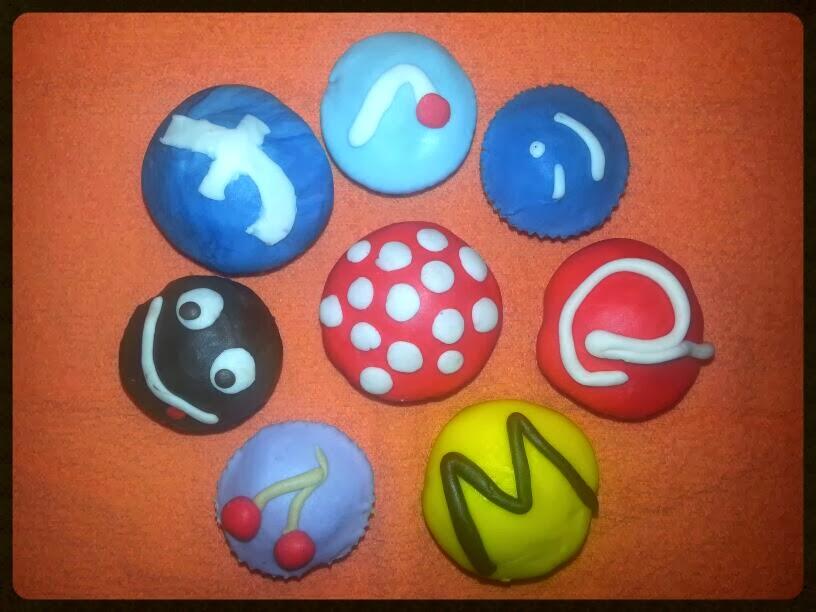 Cupcakes Socialmedia