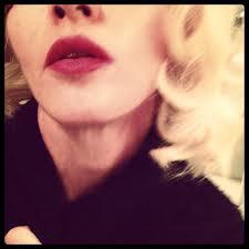 foto escandalosa de madonna en instagram