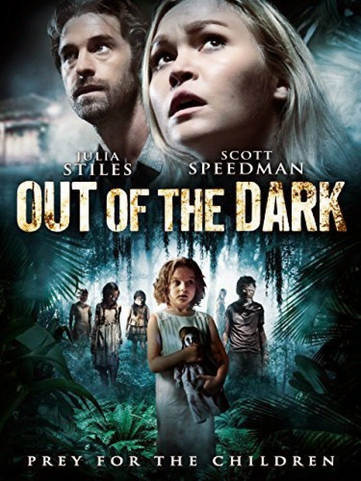 OUT OF THE DARK 2015