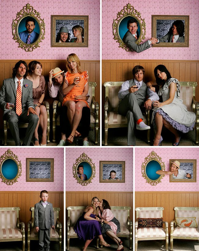 do it yourself weddings diy photo booths