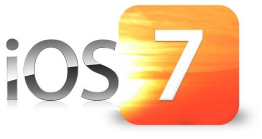 iOS 7 By Apple