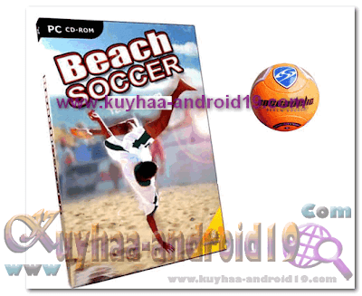 BEACH SOCCER PC GAME