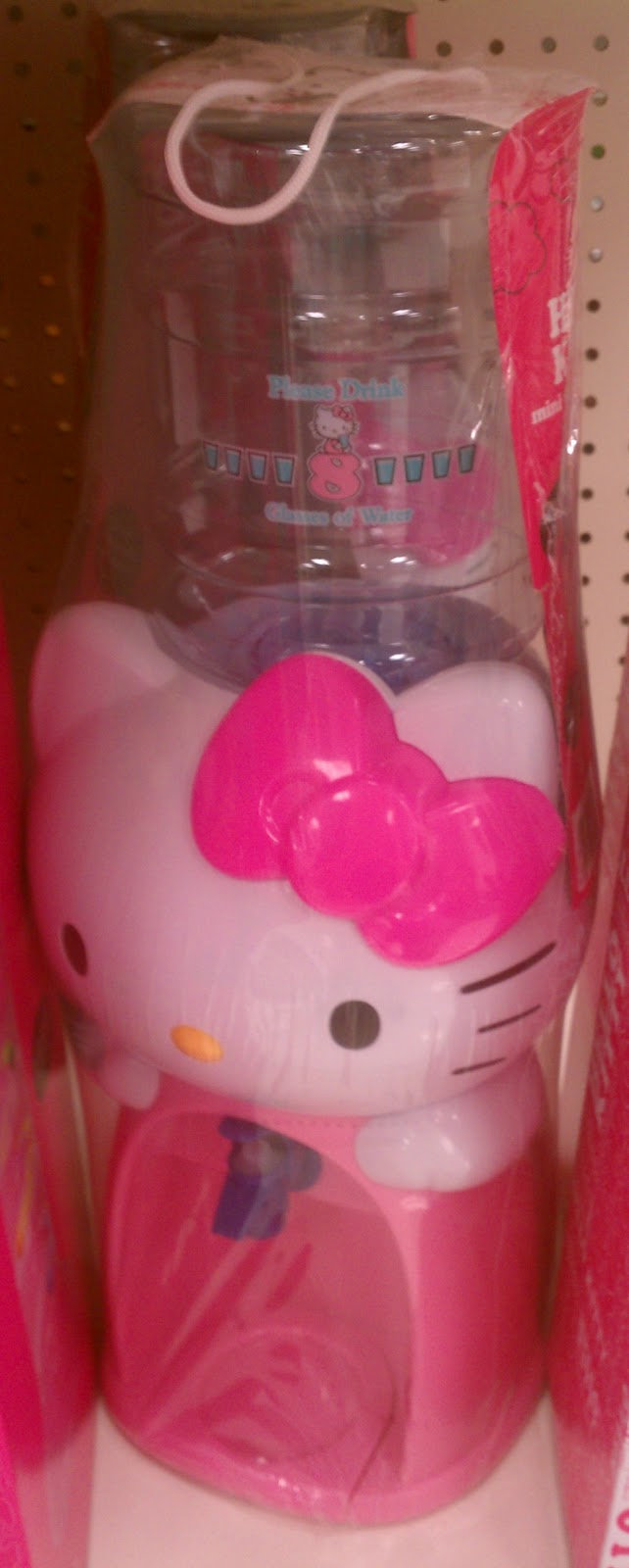 Cherry Gal Blossoming Hello Kitty Really Does Have