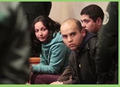 Justicia amplía plazo de detención de los acusados por atentados explosivos en el Metro
