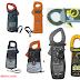 تعرف على جهاز الكلامبميترClamp meter وكيفية استخدامه لقياس شدة  التيار