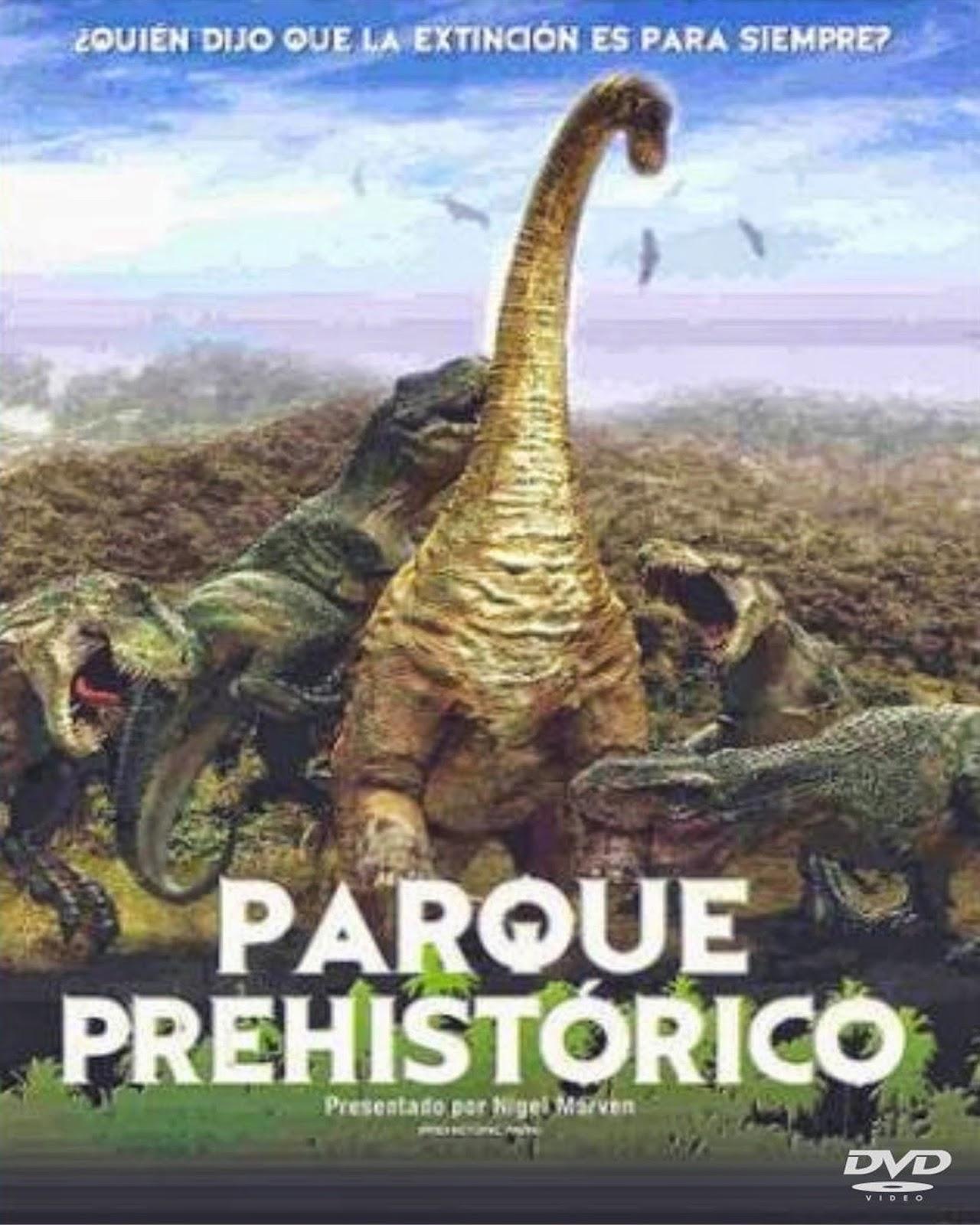 Parque Prehistórico (2005)