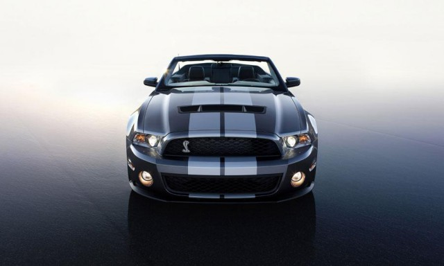 Final 2014 Shelby Mustang GT500 to be Auctioned for Charity