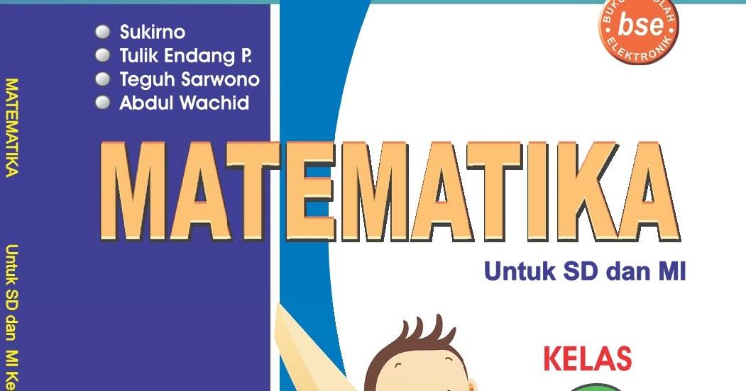 Os2kangkung Matematika Sd Mi Kelas 6 Bab 4 Pengolahan Data