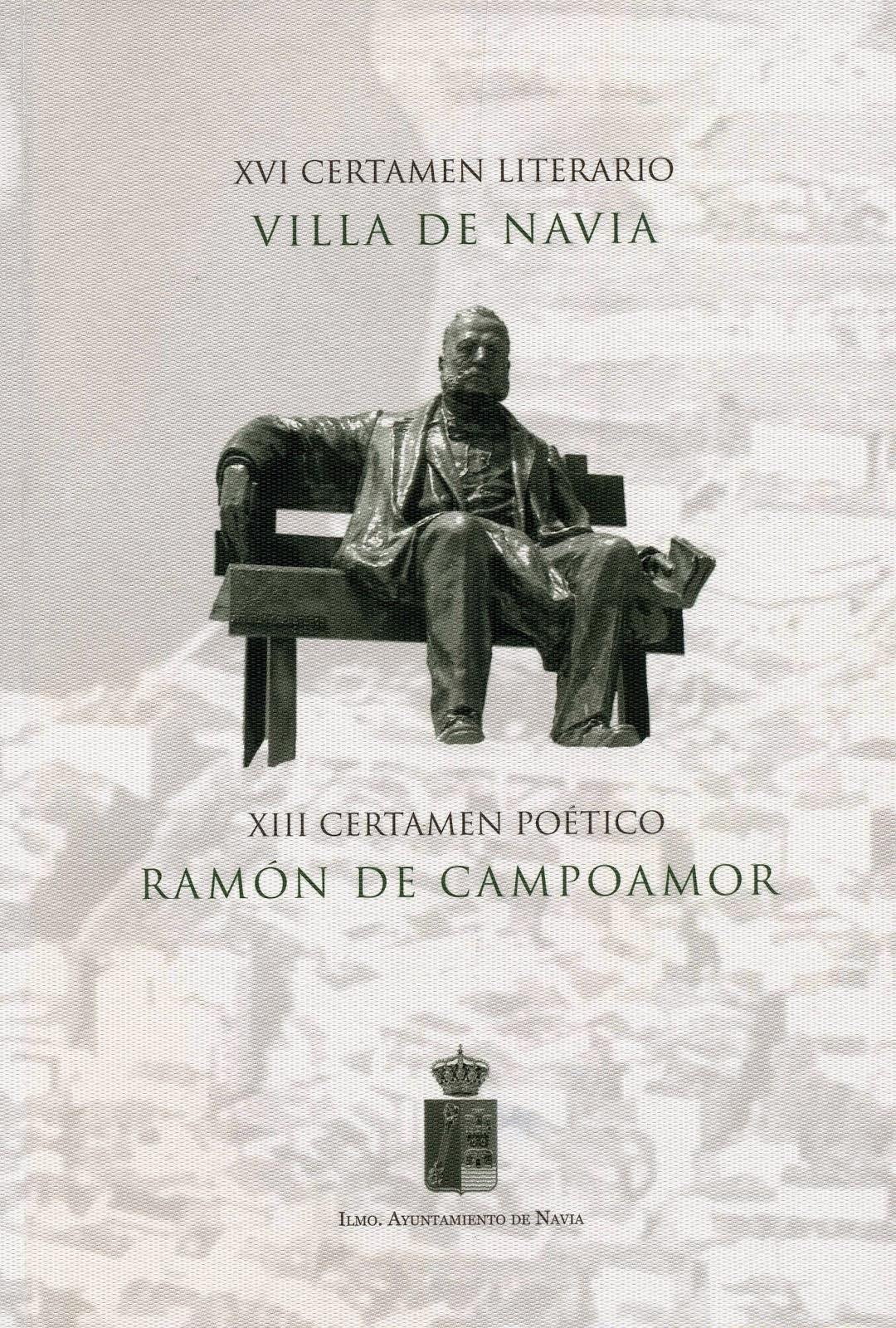 VILLA DE NAVIA [2014]