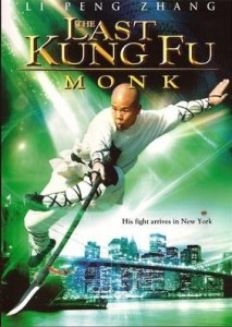 Ver The Last Kung Fu Monk (2011) Online