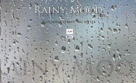 Web, ruido ambiental, lluvia, MOVILES, TABLETA, SITIOS WEB, Ravi Mehta, online,  Ravi Mehta