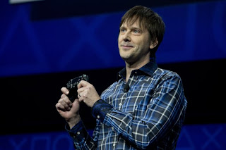 SONY Menunjukkan Kemampuan PlayStation 4 Terbaru