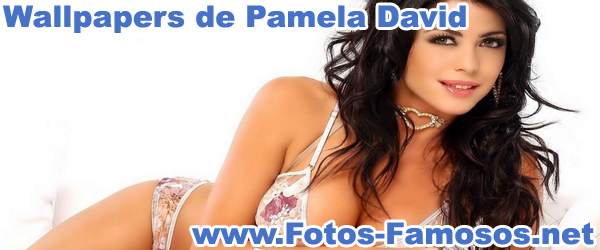 Wallpapers de Pamela David