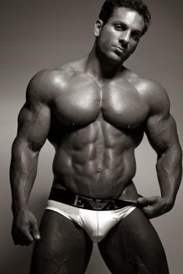 Bodybuilder singlar