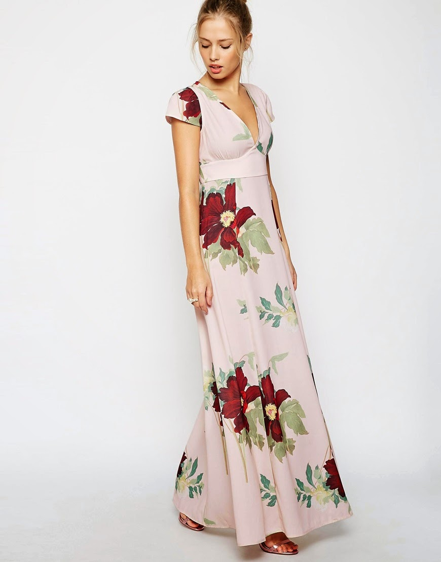 Perfect Dresses For A Wedding Abroad A Stylish Something