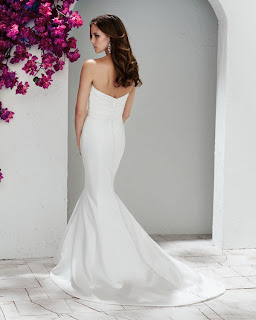 Mikaella Bridal 2013 Spring Wedding Dresses