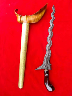 keris sengkelat