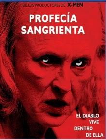 Profecia Sangrienta en Español Latino