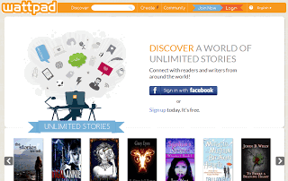 Wattpad Share Stories And Novels