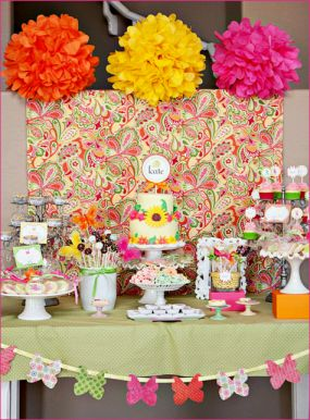 Decoracion Para Baby Shower De Nia Adornos Para Baby Shower Nia