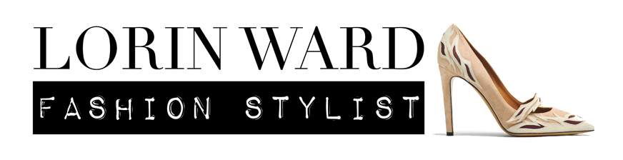 Lorin Ward - Stylist