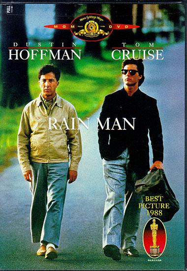 RAIN MAN (full movie)