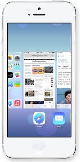 iOS 7 Email Management - Technocratvilla.com