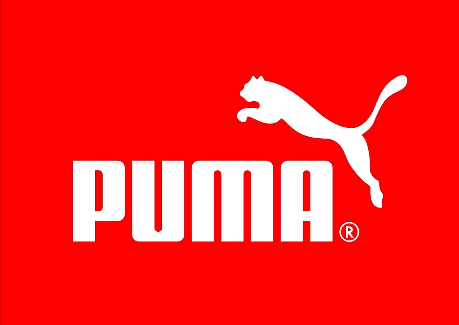 All Logos: Logo Puma