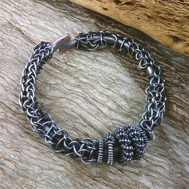 Sharilyn Miller: Jewelry Making: Crazy About Cuffs!