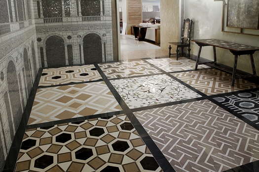 Marble Floor Designs Patterns : Design flooring