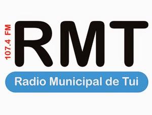 Escoita a RADIO MUNICIPAL DE TUI