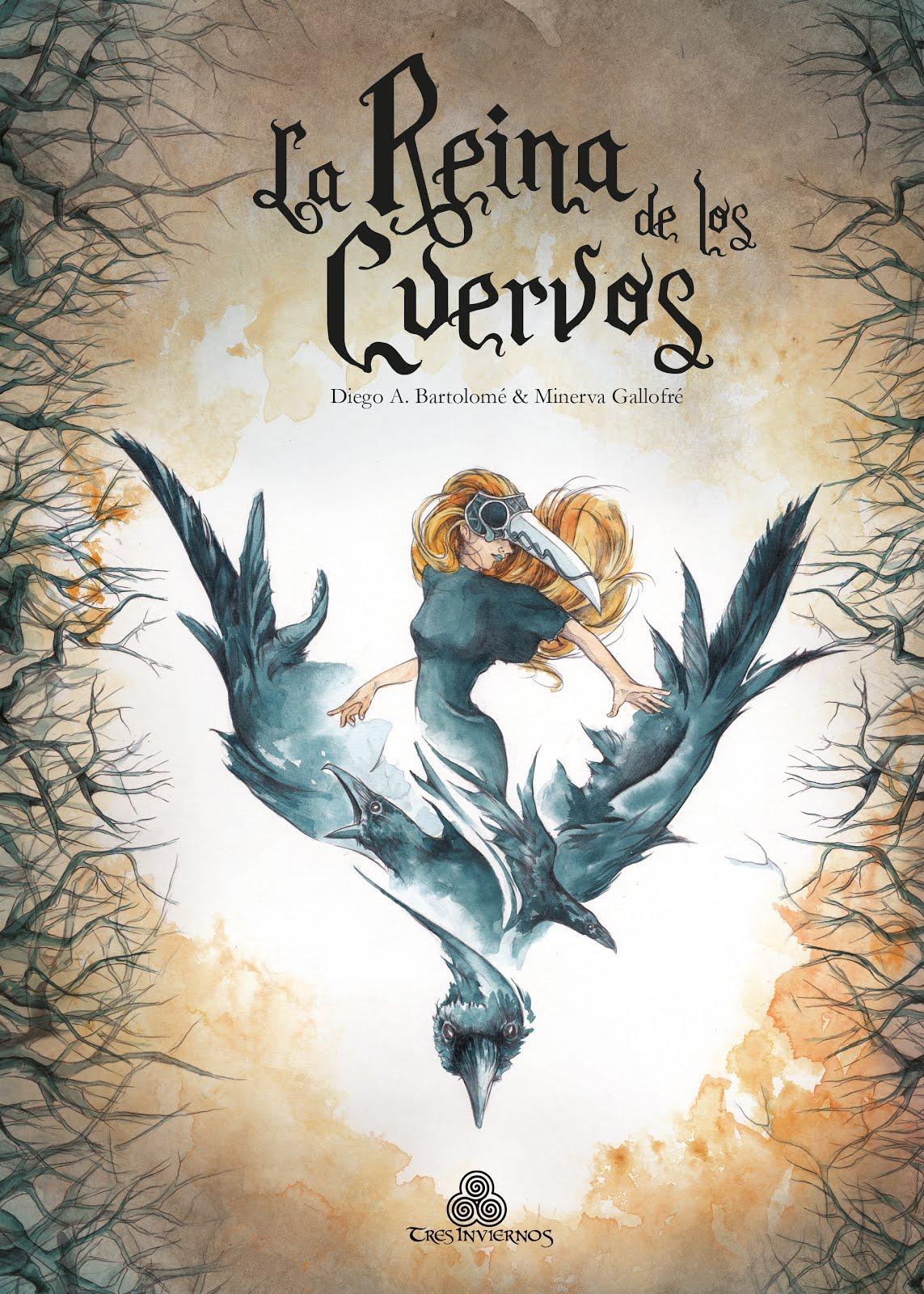 La Reina de los Cuervos