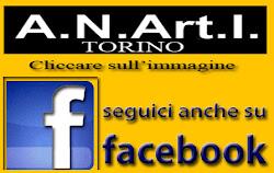 A.N.Art.I -  Torino      -       (Pagina di Facebook)