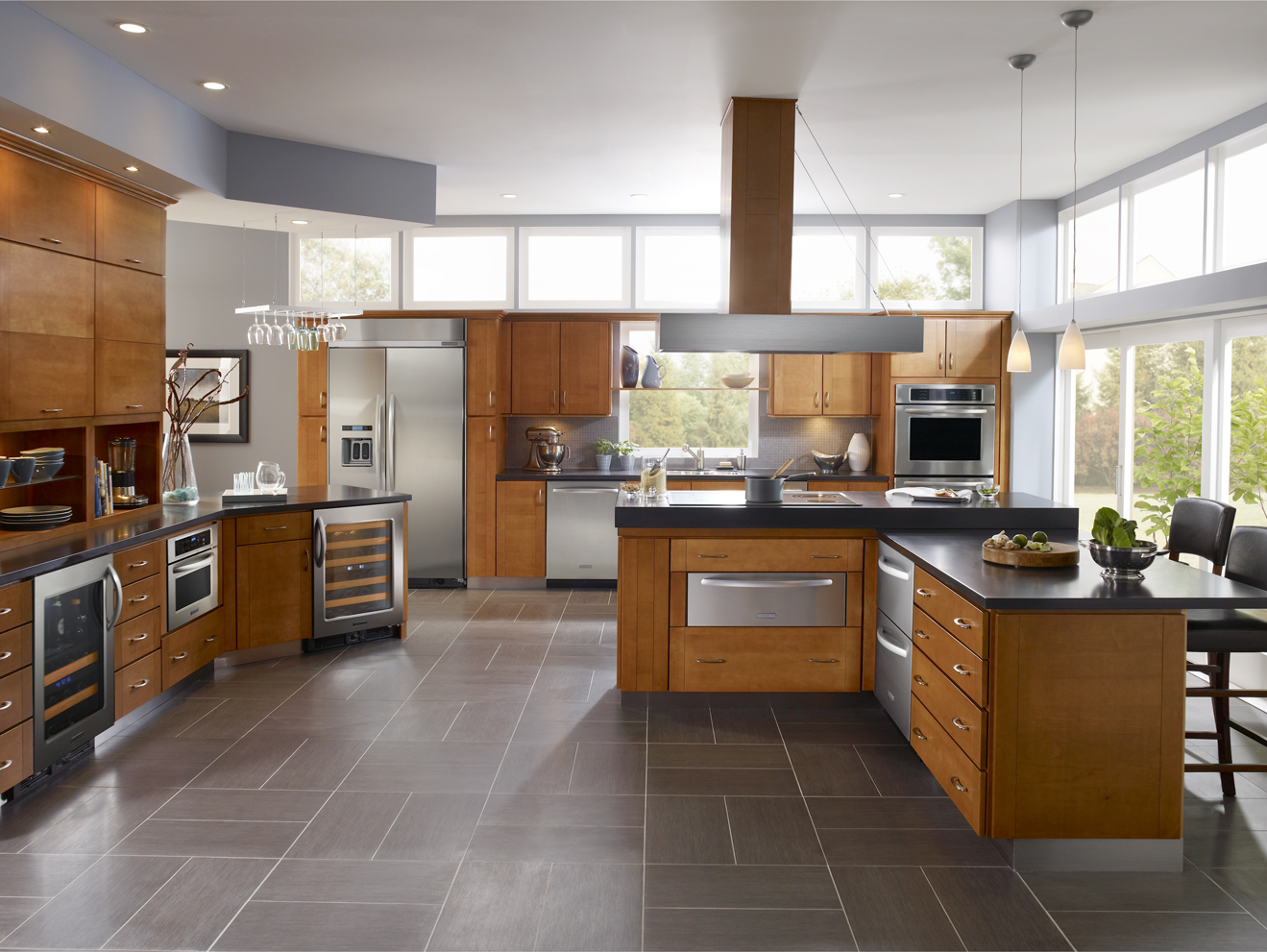 Figure: My DREAM Kitchen Looks Like This, Granted.
