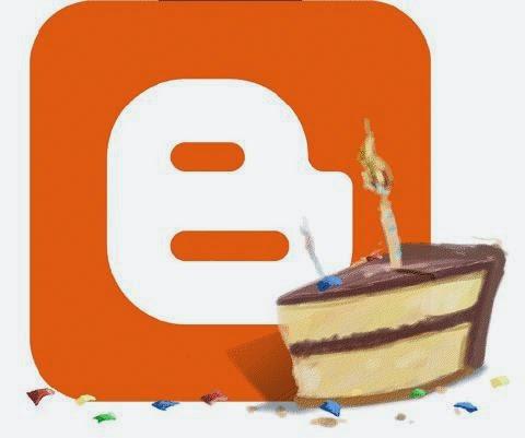 Happy Birthday Blog