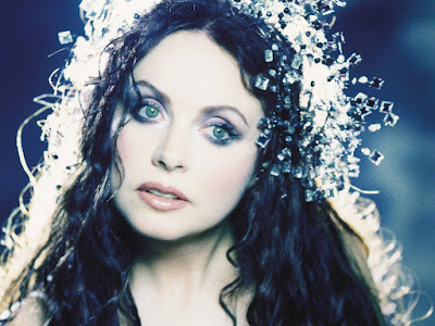 Sarah Brightman Wallpaper