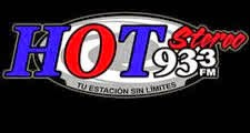 HOT STEREO COLON 93.3 FM