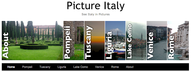 Photos of Italy