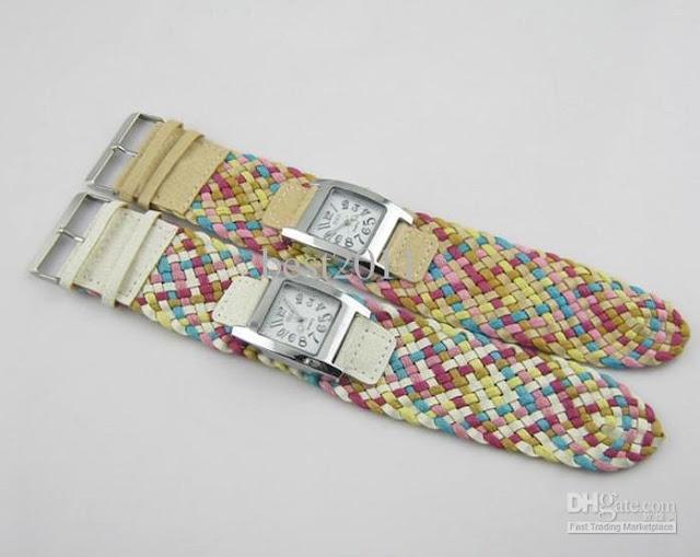 bracelet weaving machine
