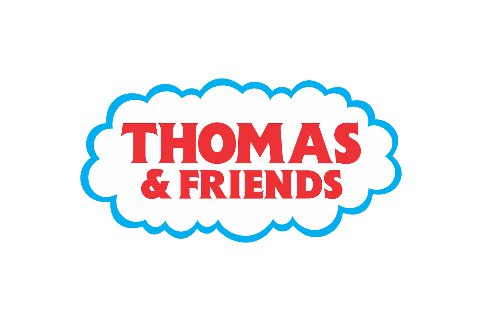 Thomas the tank engine and friends take and play