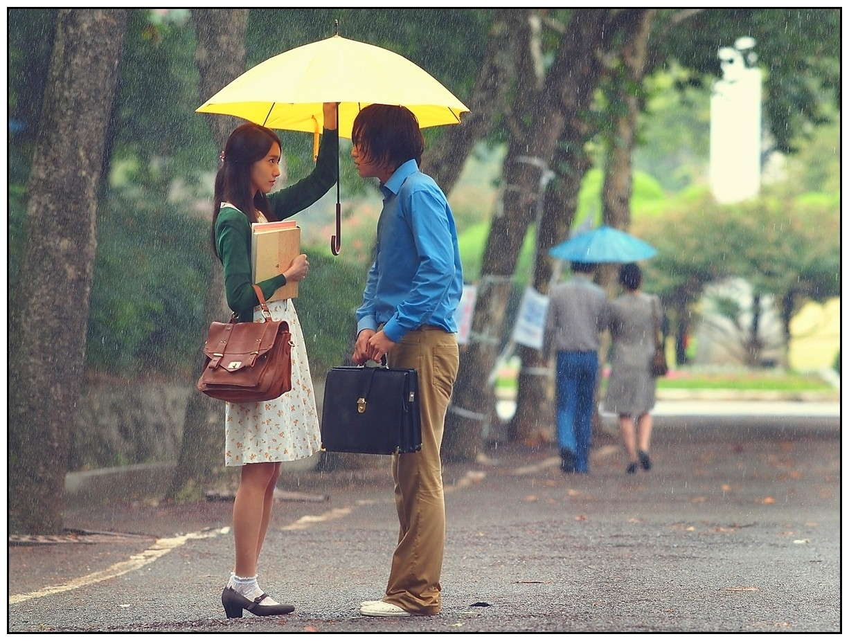 Love Rain Episode 1