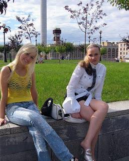 Foto Cewek Cantik Rusia 5