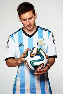 Brazuca balón Mundial Brasil 2014