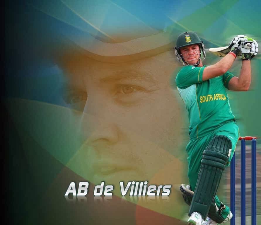 AB De Villiers New HD Wallpapers 2013-14